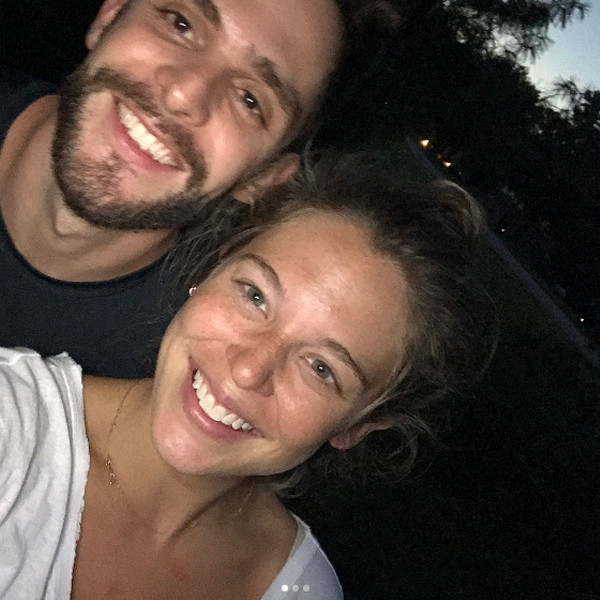 Thomas Rhett, Lauren Akins