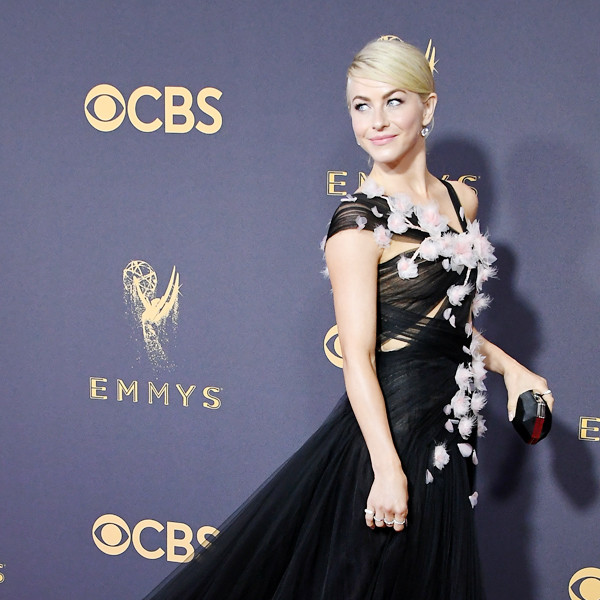 Best Dressed Stars at 2017 Emmy Awards