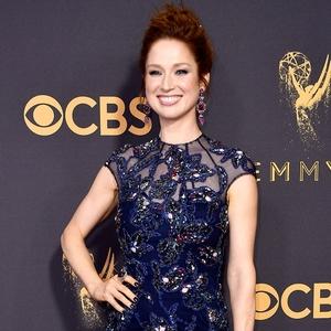 Ellie Kemper, 2017 Emmy Awards, Arrivals