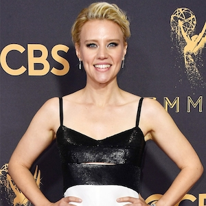 Kate McKinnon, 2017 Emmy Awards, Arrivals