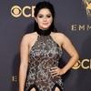 Ariel Winter, 2017 Emmy Awards, Arrivals