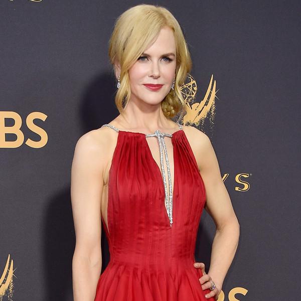 2017 Emmys Red Carpet Arrivals