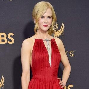Nicole Kidman, 2017 Emmy Awards, Arrivals
