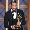 Alexander Skarsgard, 2017 Emmy Awards, Winners