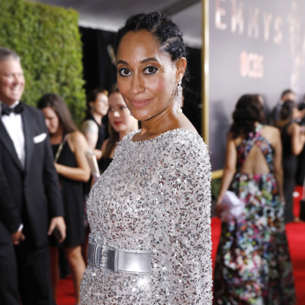 ESC: Best Beauty, Tracee Ellis Ross