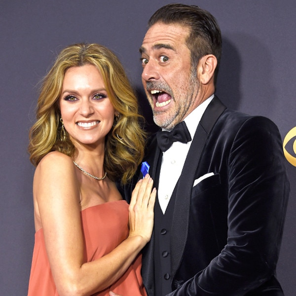 Jeffrey Dean Morgan and Hilarie Burton welcome second child together