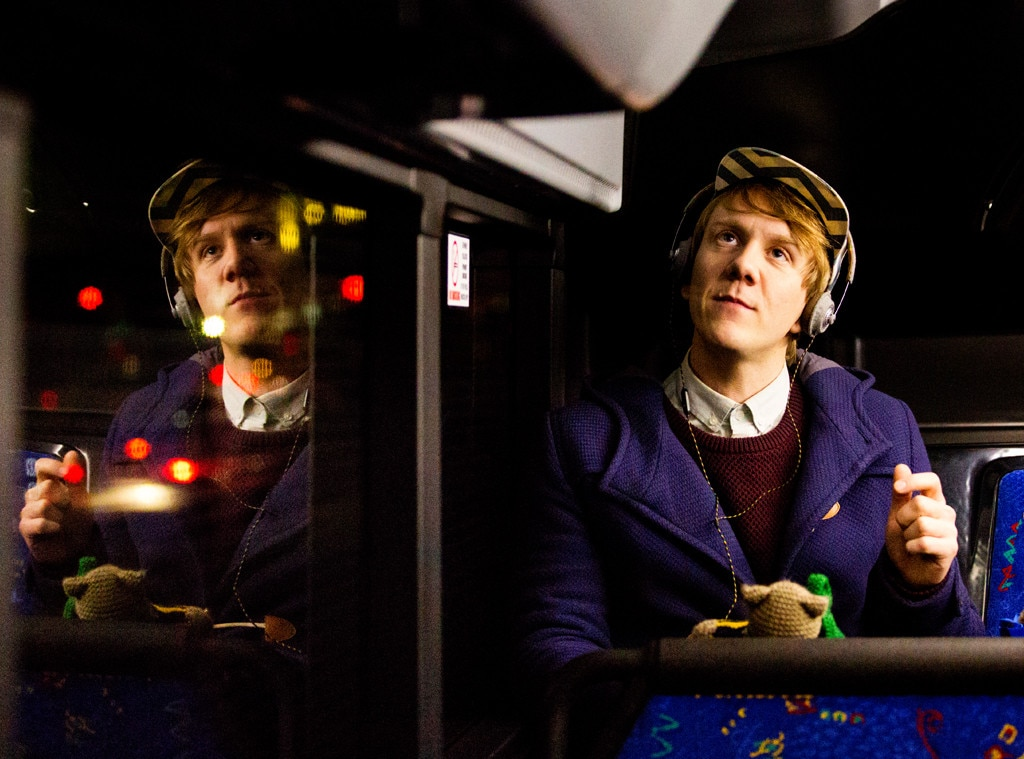 Please Like Me, Josh Thomas