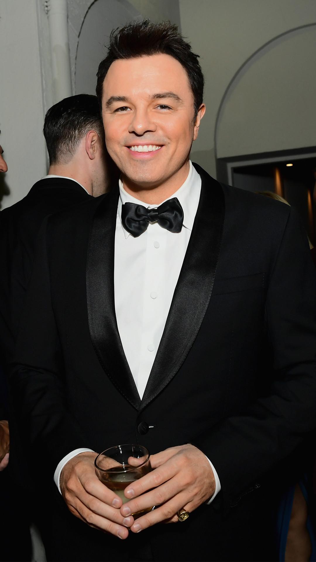 Seth MacFarlane, FOX Emmy Party Pics 2017