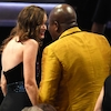 Who Had the Best Time at the 2017 Emmys? Tituss Burgess, From the Looks of It