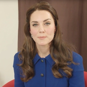 Kate Middleton PSA