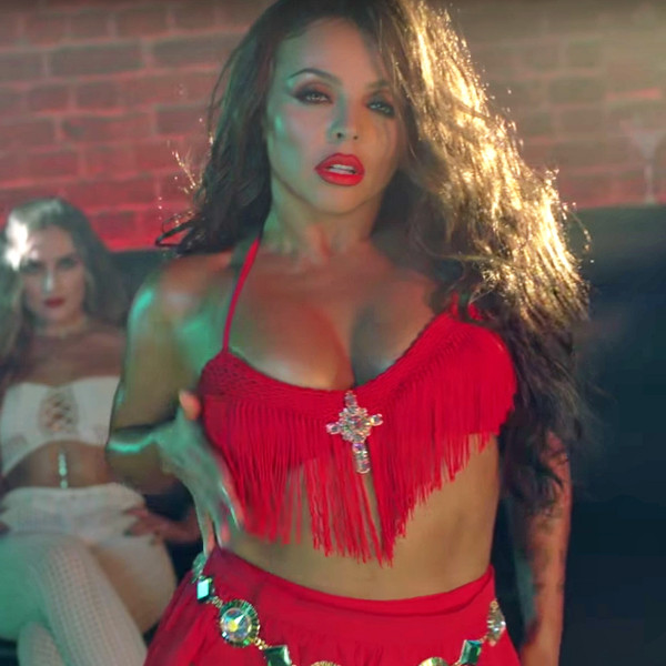 Little Mix, Reggaeton Lento