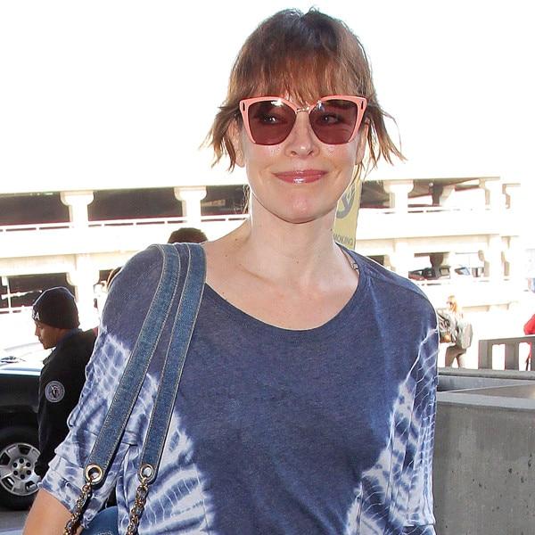Milla Jovovich, LAX