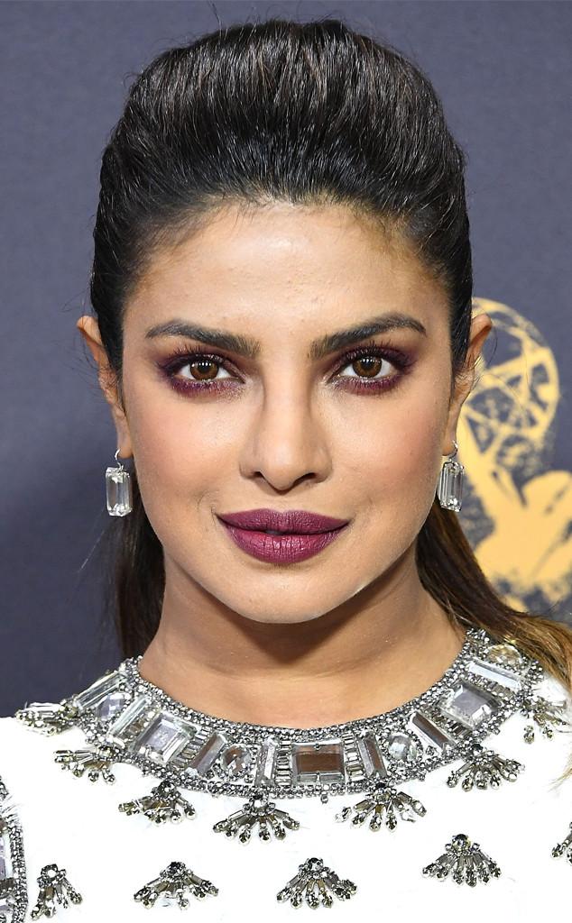 ESC: Drugstore Beauty, Priyanka Chopra