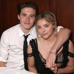Brooklyn Beckham and Chloë Grace Moretz's Cutest Moments