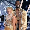 And <I>Dancing With the Stars</i> Season 25's First Eliminated Celebrity Is...</I>