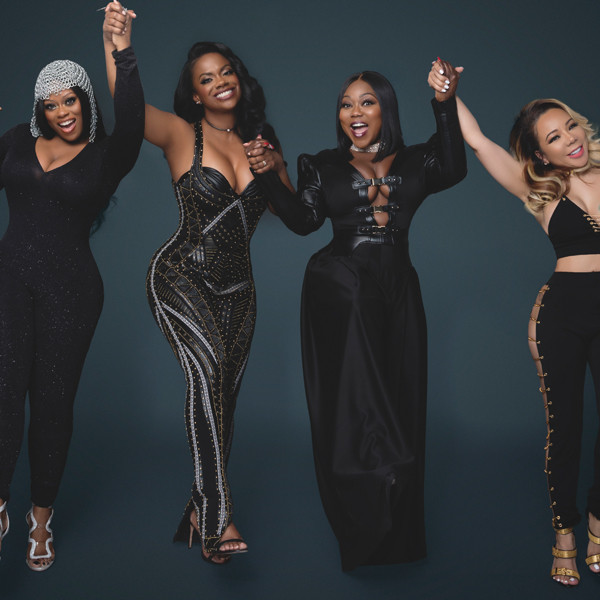 Xscape, Kandi Burruss, Xscape: Still Kickin' It