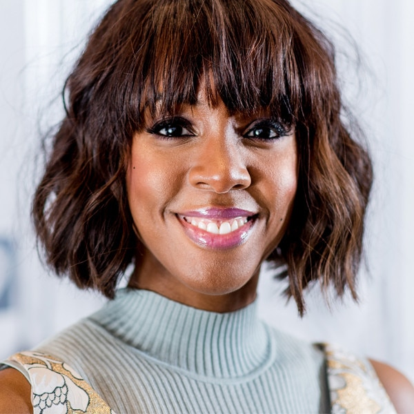 8 Beauty Products Kelly Rowland Keeps in her Makeup Bag