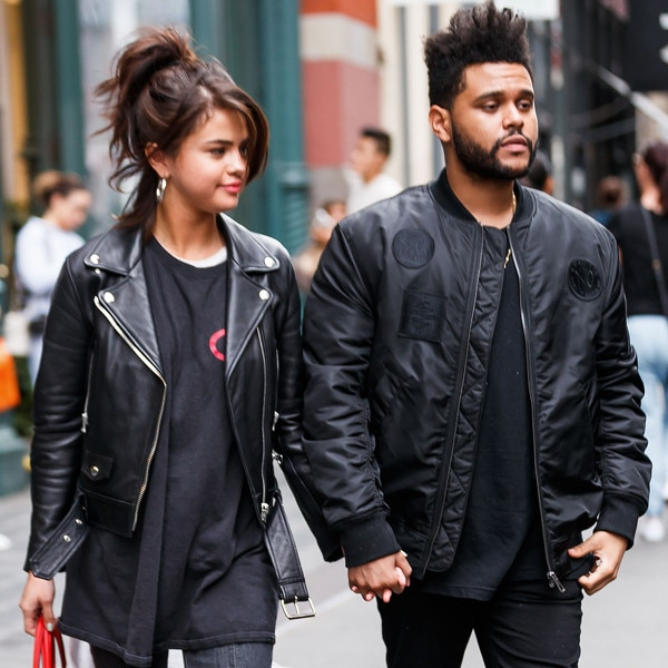 Selena Gomez & The Weeknd: Romance Rewind