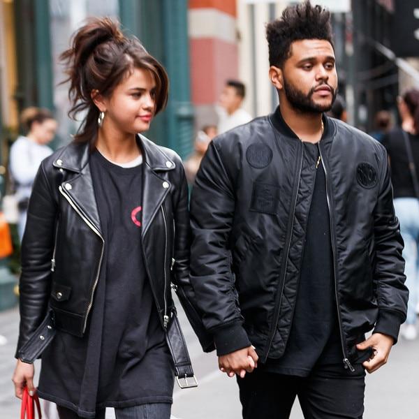 Selena Gomez & The Weeknd: Romance Rewind