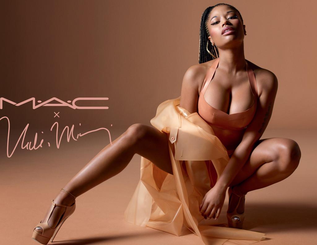 ESC: Nicki Minaj, Mac