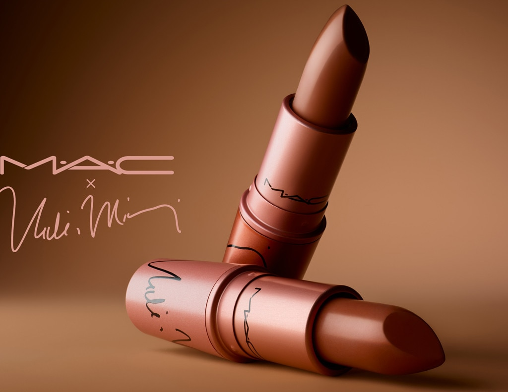 ESC: Nicki Minaj, Mac