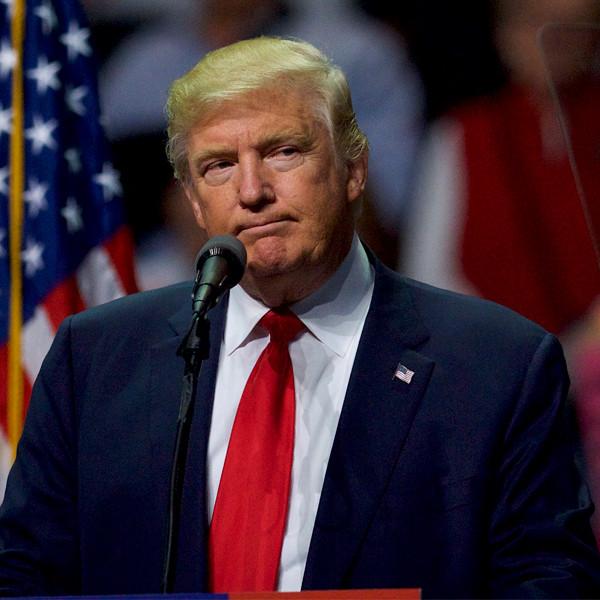 "President Donald Trump ""Saddened"" by 2017 Emmy Award Ratings"