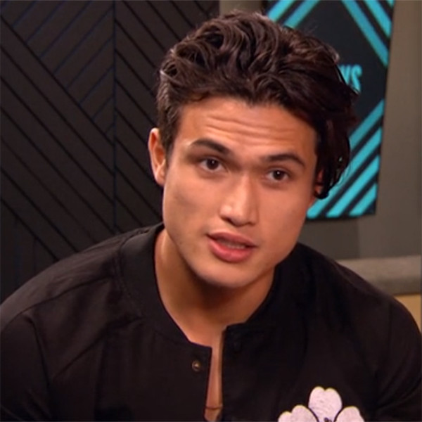 Meet Charles Melton: Get to Know Riverdale's New Reggie ...