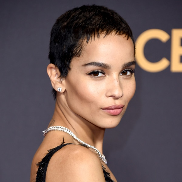 The Best Celebrity Short Haircuts