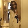 Inside Kaia Gerber's Whirlwind First Fashion Week