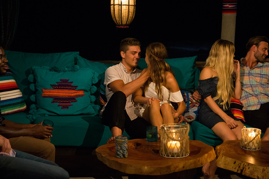 Bachelor in Paradise, Dean Unglert, Kristina Schulman