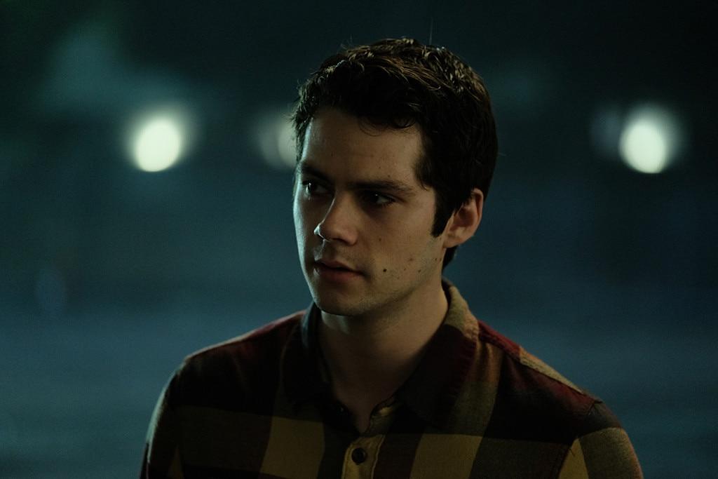 Teen Wolf star Tyler Posey joins MTV's Scream