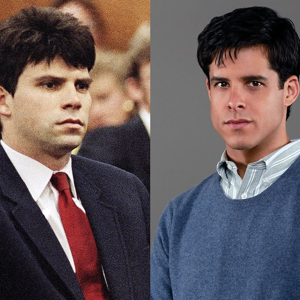 Menendez Brothers Murder Facts Law And Order True Crime: Miles Gaston Villanueva As Lyle Menendez From How Law