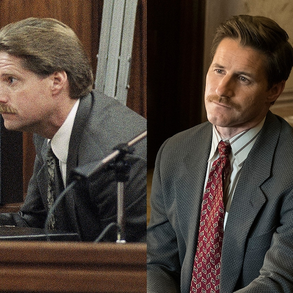 Menendez Brothers Murder Facts Law And Order True Crime: Sam Jaeger As Detective Les Zoeller From How Law & Order