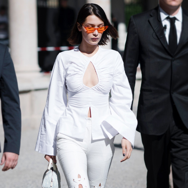 ESC: Dare to Wear, Bella Hadid