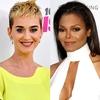 Katy Perry, Janet Jackson