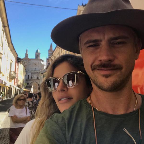 Boyd Holbrook, Tatiana Pajkovic, Instagram