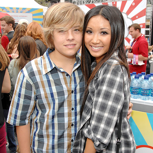 Dylan Sprouse, Brenda Song