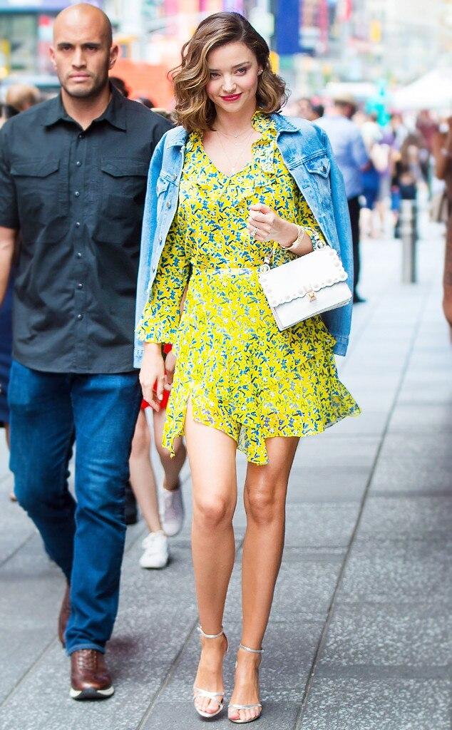 ESC: Miranda Kerr, Best Looks