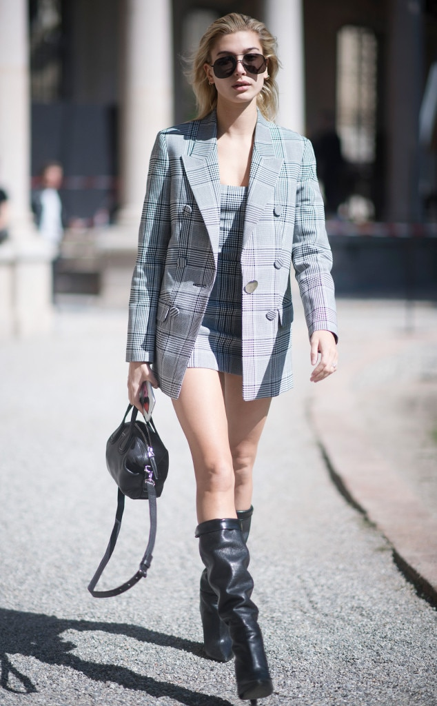 ESC: Hailey Baldwin, Best Looks