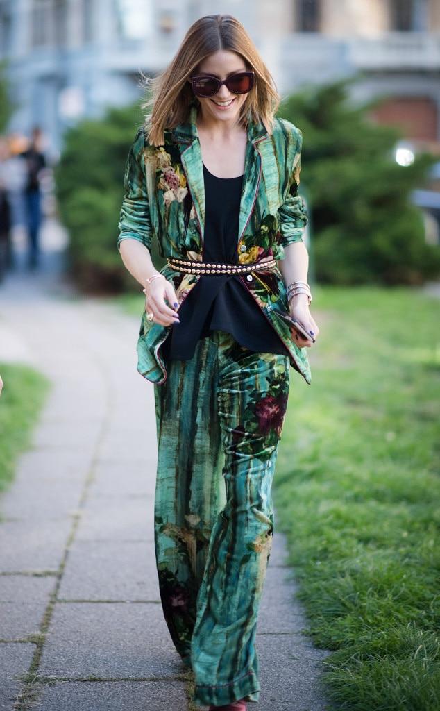 ESC: Olivia Palermo, Best Looks