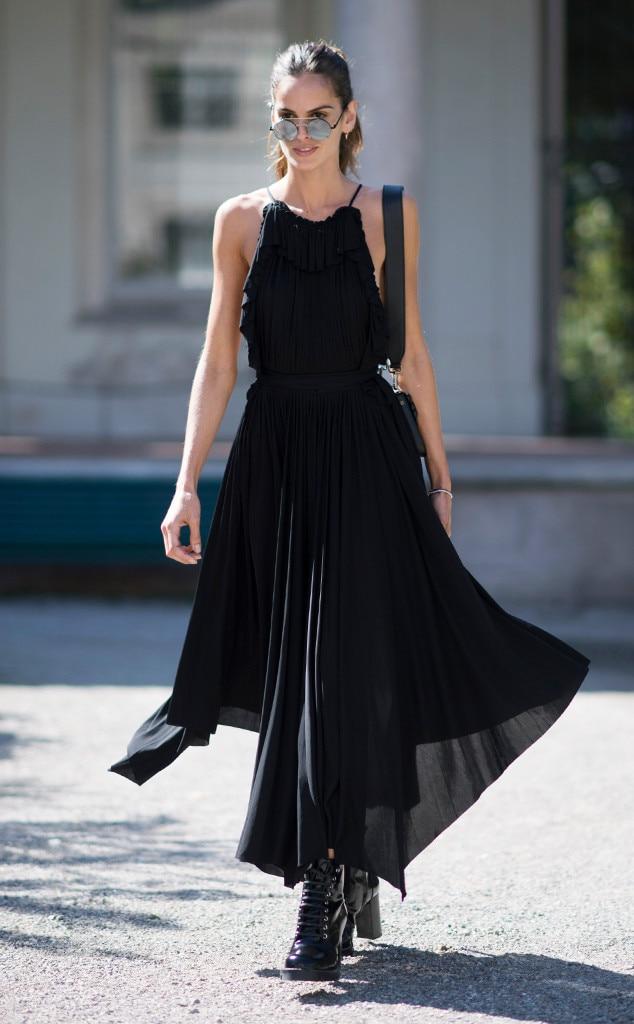 ESC: Izabel Goulart, Best Looks