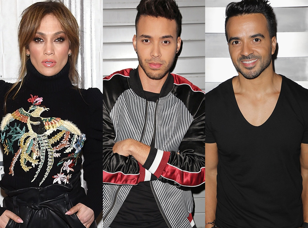 Telemundo's Todos Unidos Special To Air Sunday With Support From Jennifer Lopez, Luis Fonsi Dan More Stars