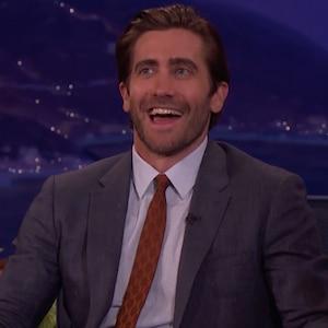 Jake Gyllenhaal, Conan