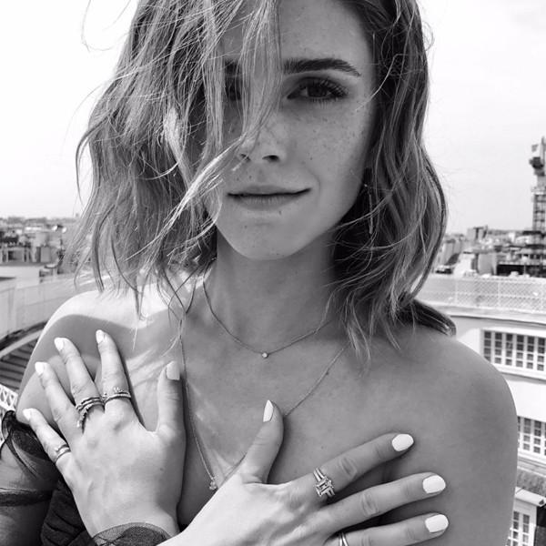 ESC: Emma Watson