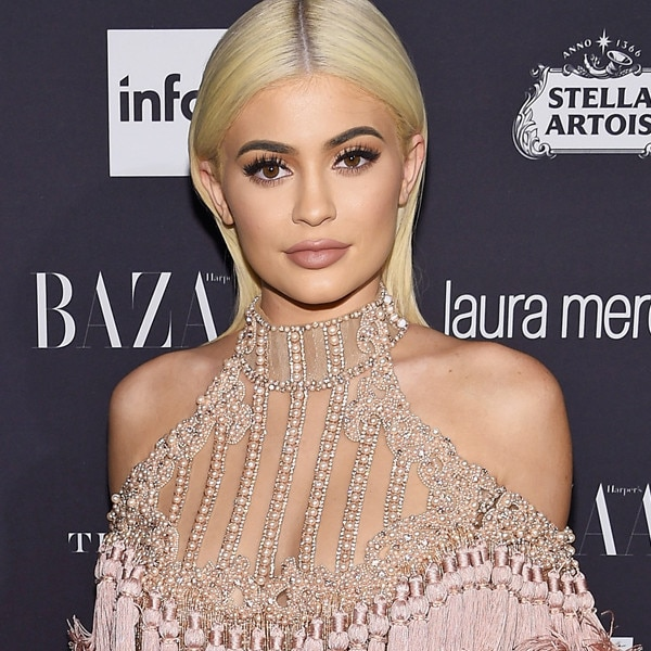 Kylie Jenner's Quotes on Motherhood