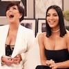 KUWTK 1400, Kris Jenner, Kim Kardashian