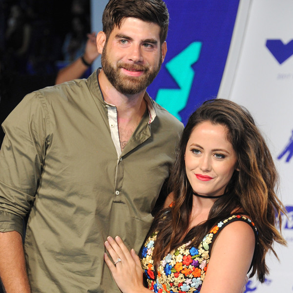 Teen Mom's Jenelle Evans and David Eason Are Married