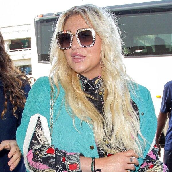 Kesha, Brad Ashenfelter