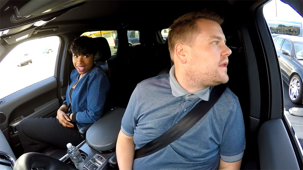 Jennifer Hudson, Carpool Karaoke