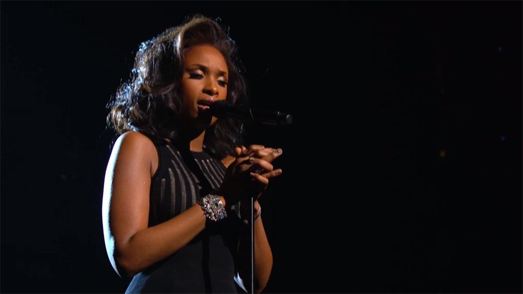 Jennifer Hudson, Grammys